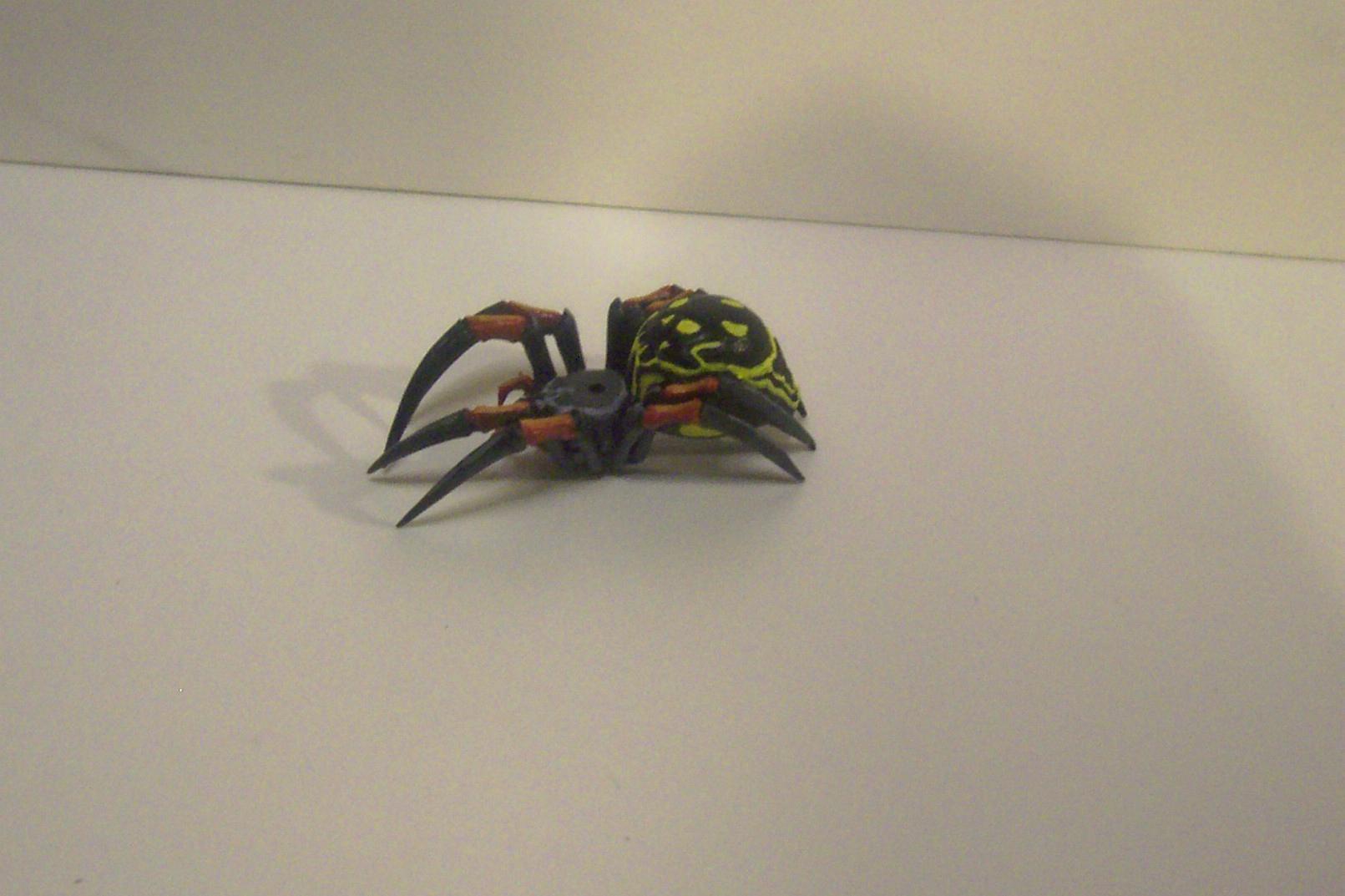 Spider, Warhammer Fantasy
