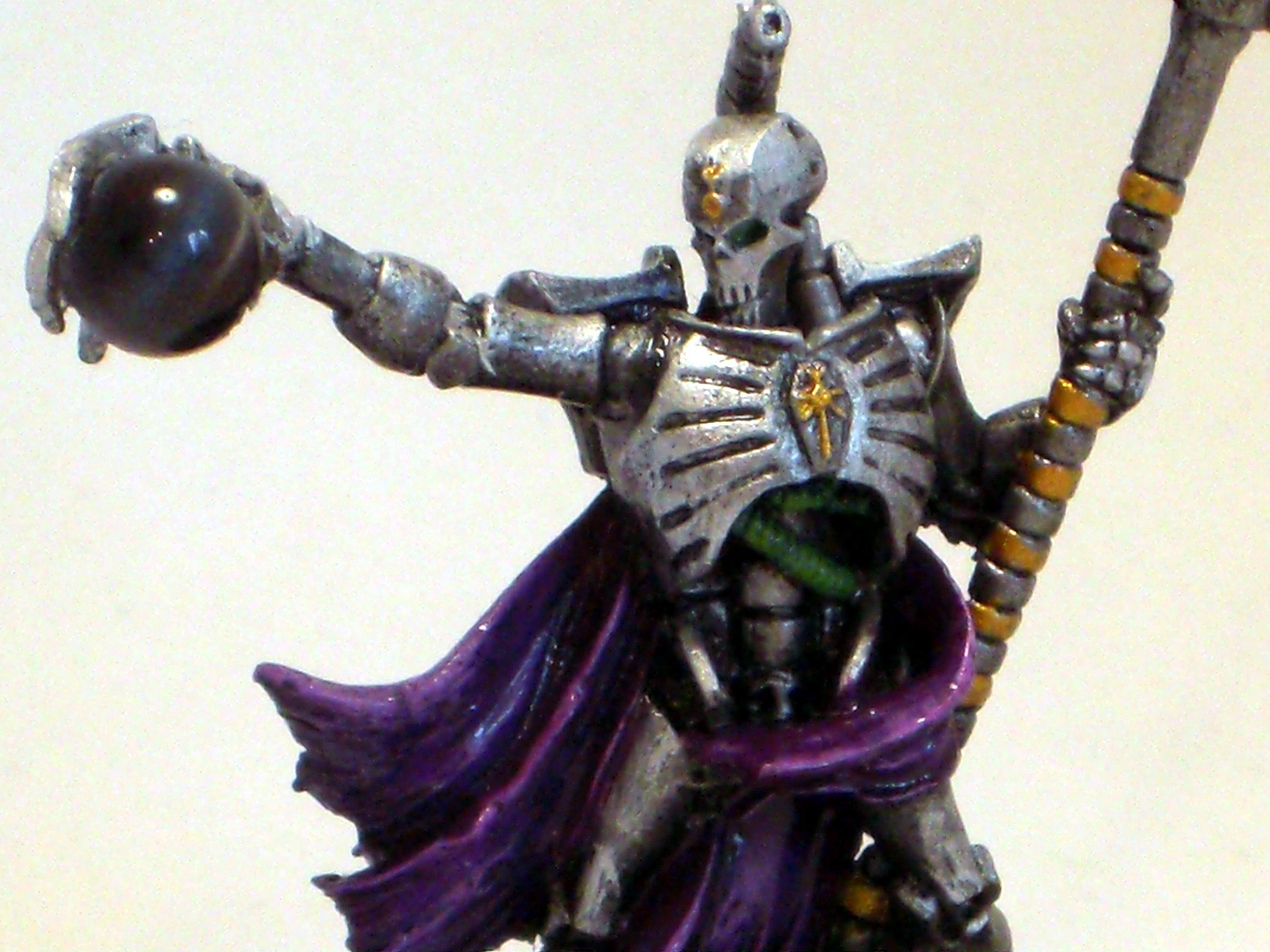 Lord, Necron Lord, Necrons