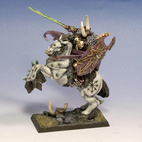 Archaon, Cavalry, Chaos, Character, Warhammer Fantasy, Warriors Of Chaos