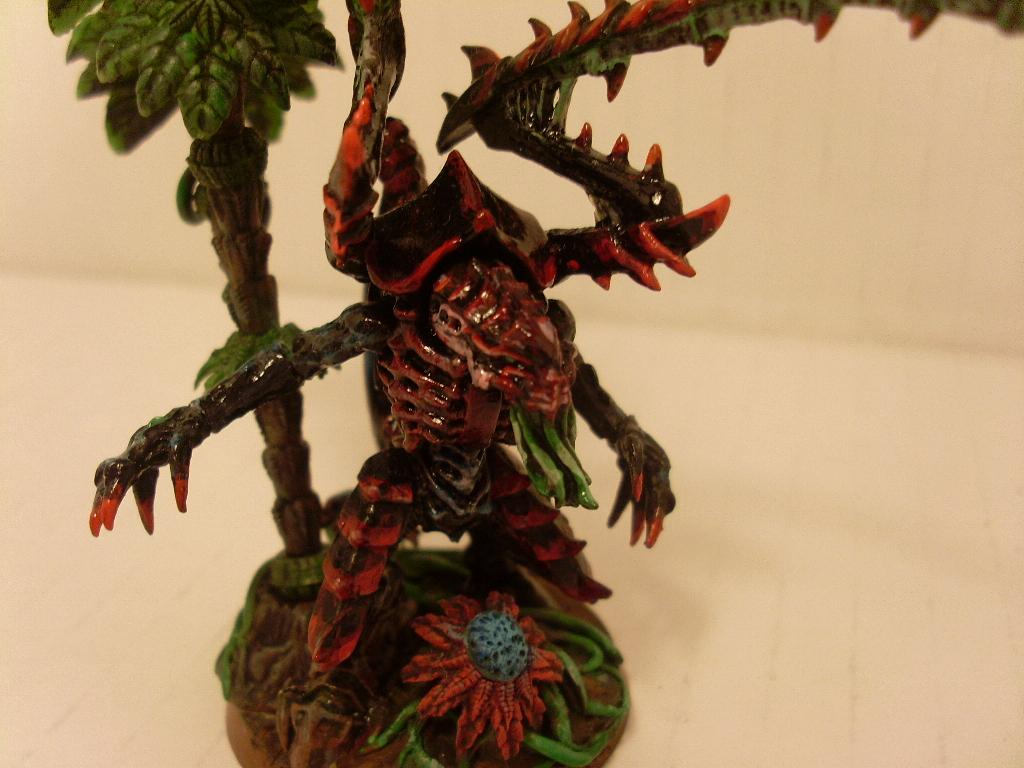 Lictor, Tyranids, Warhammer 40,000