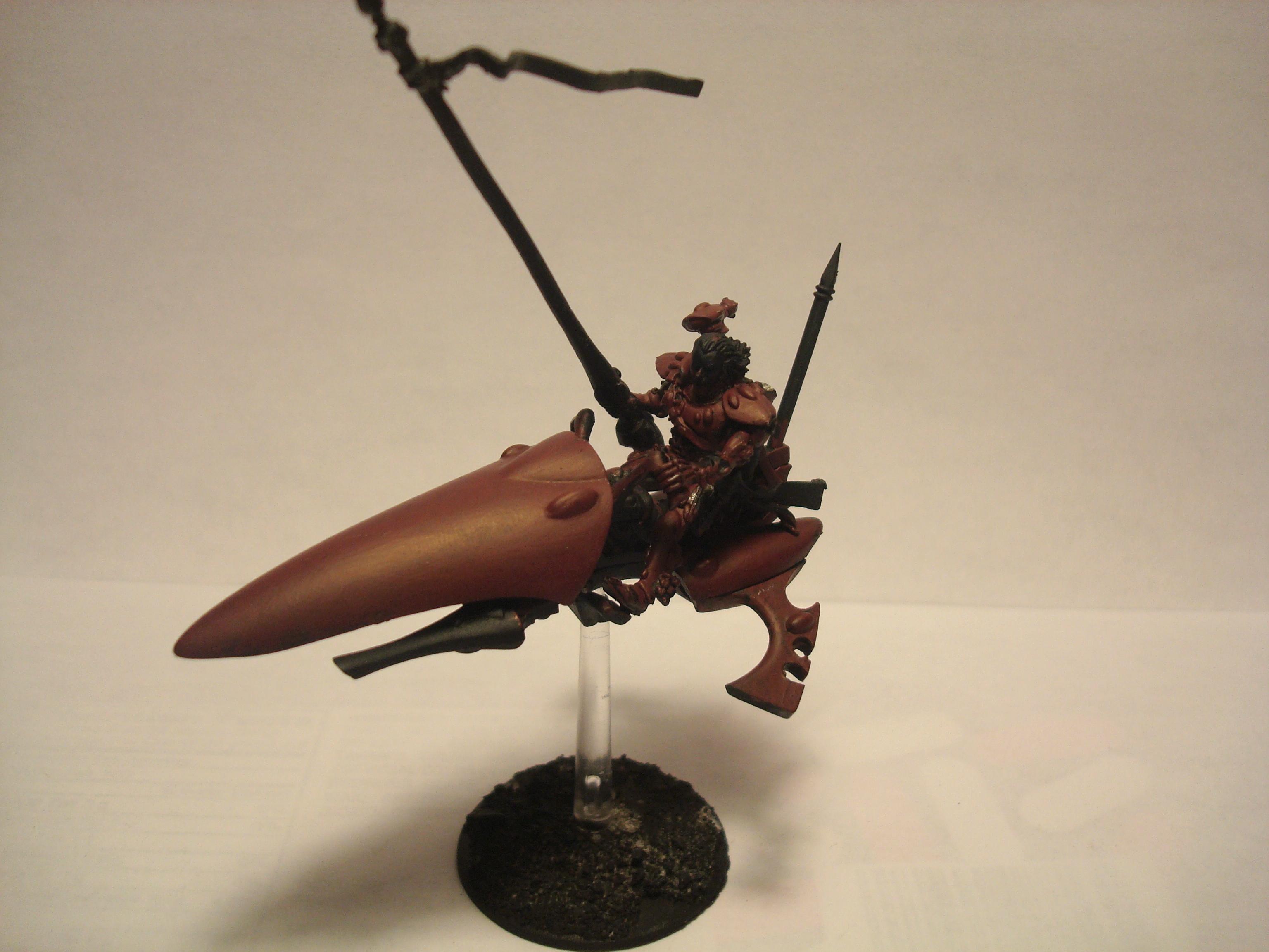 Eldar, Warhammer 40,000