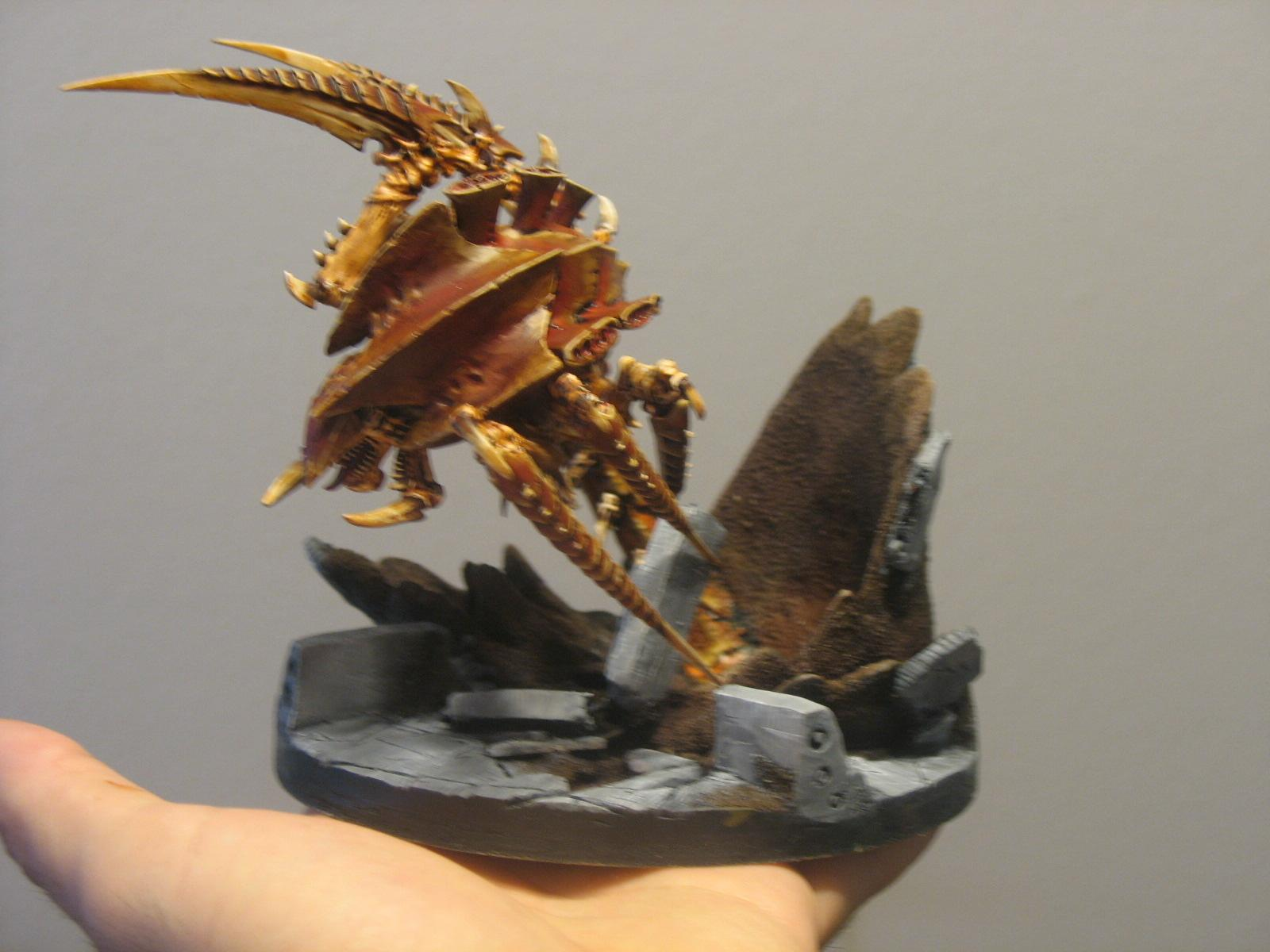 Carnifex Trygon Conversion- Final Product 6