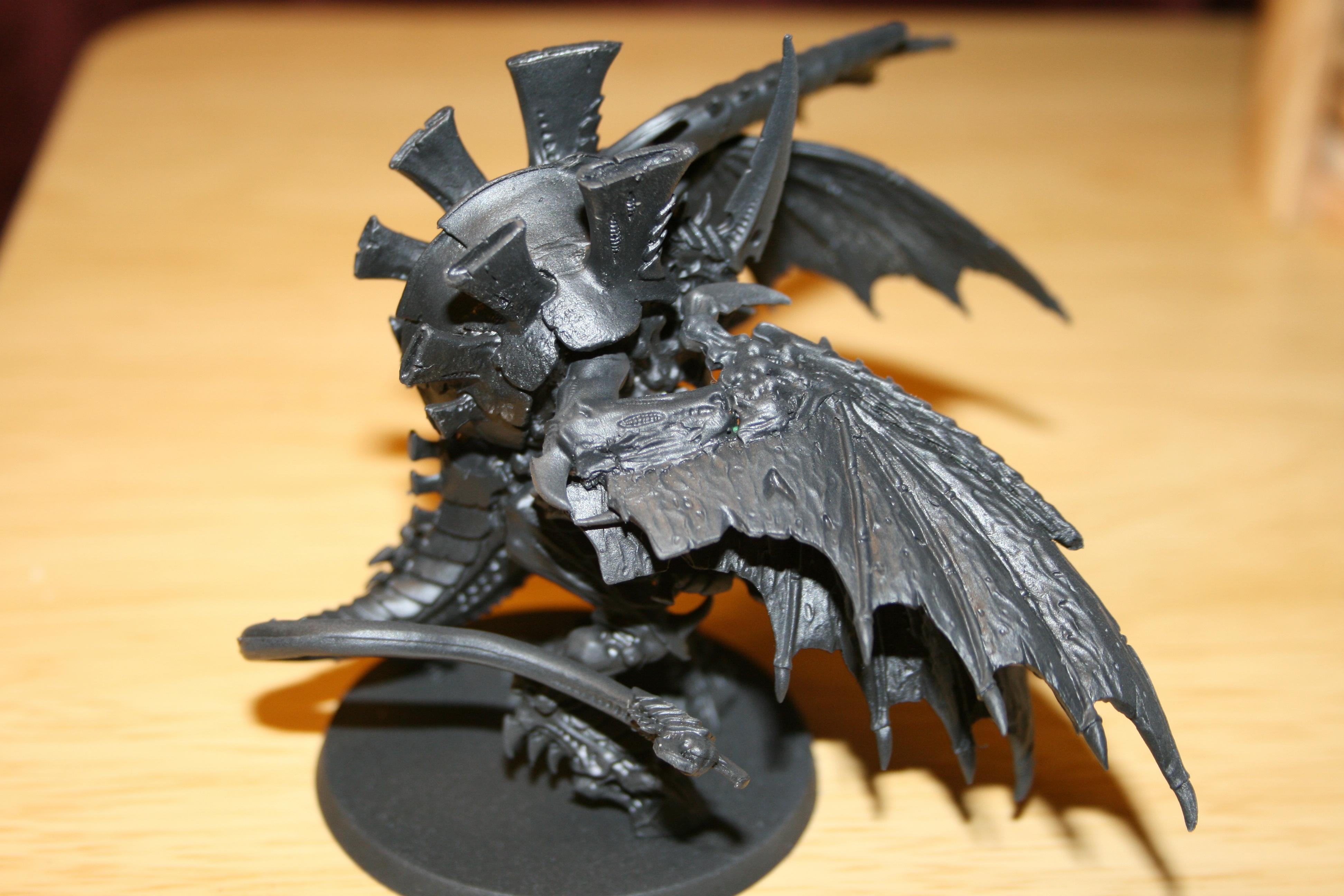 Tyranids, Warhammer 40,000, Winged Tyrant