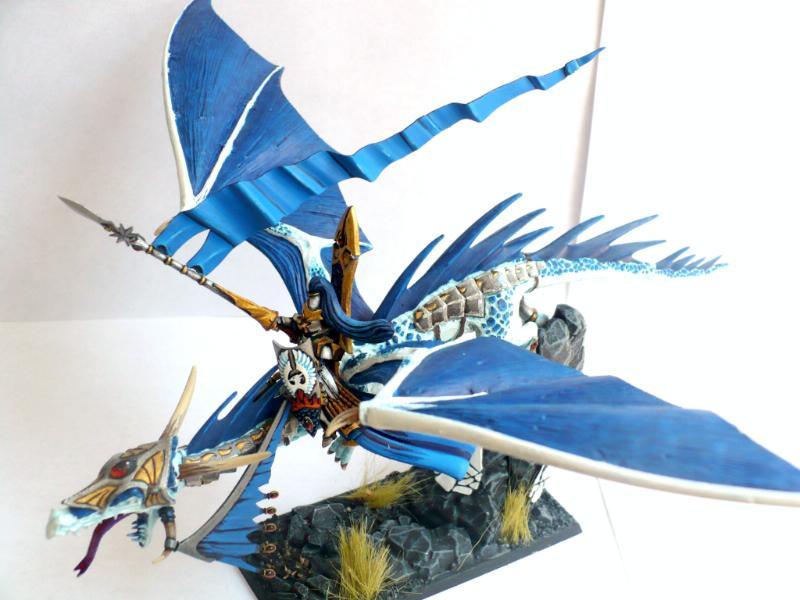 fantasy dragons warhammer high - photo #19