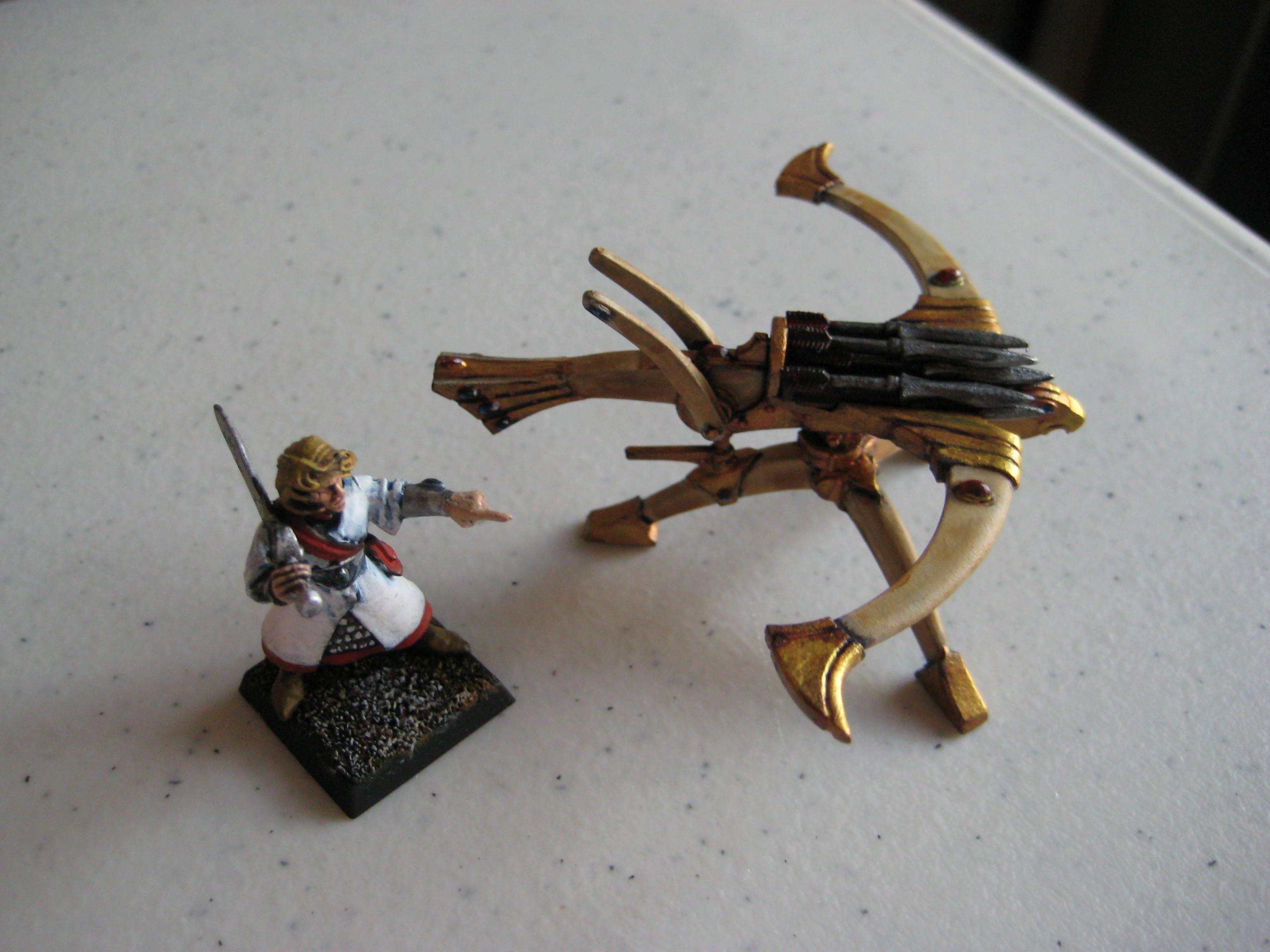 High Elves, Bolt Thrower