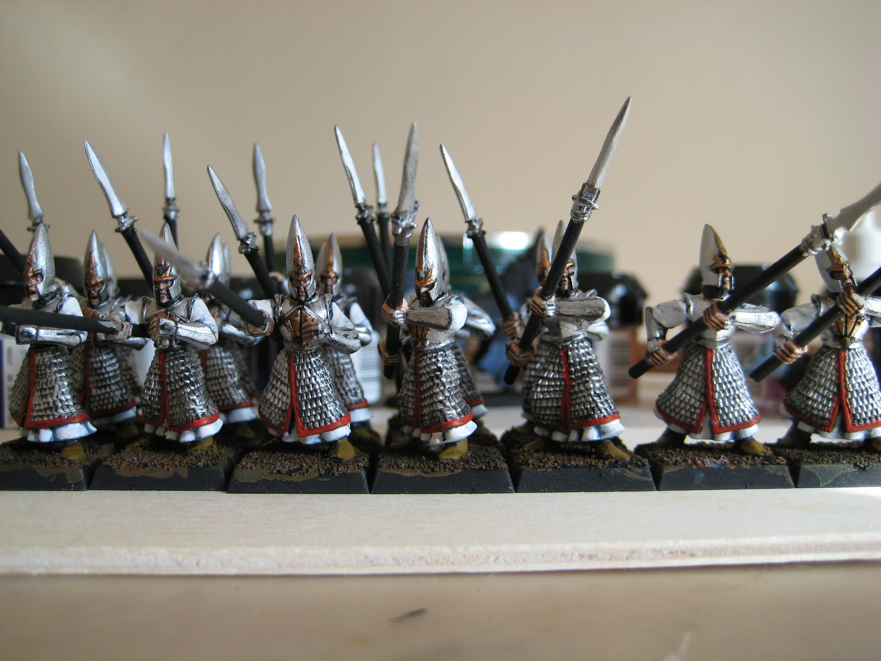 High Elves, Spearelves2