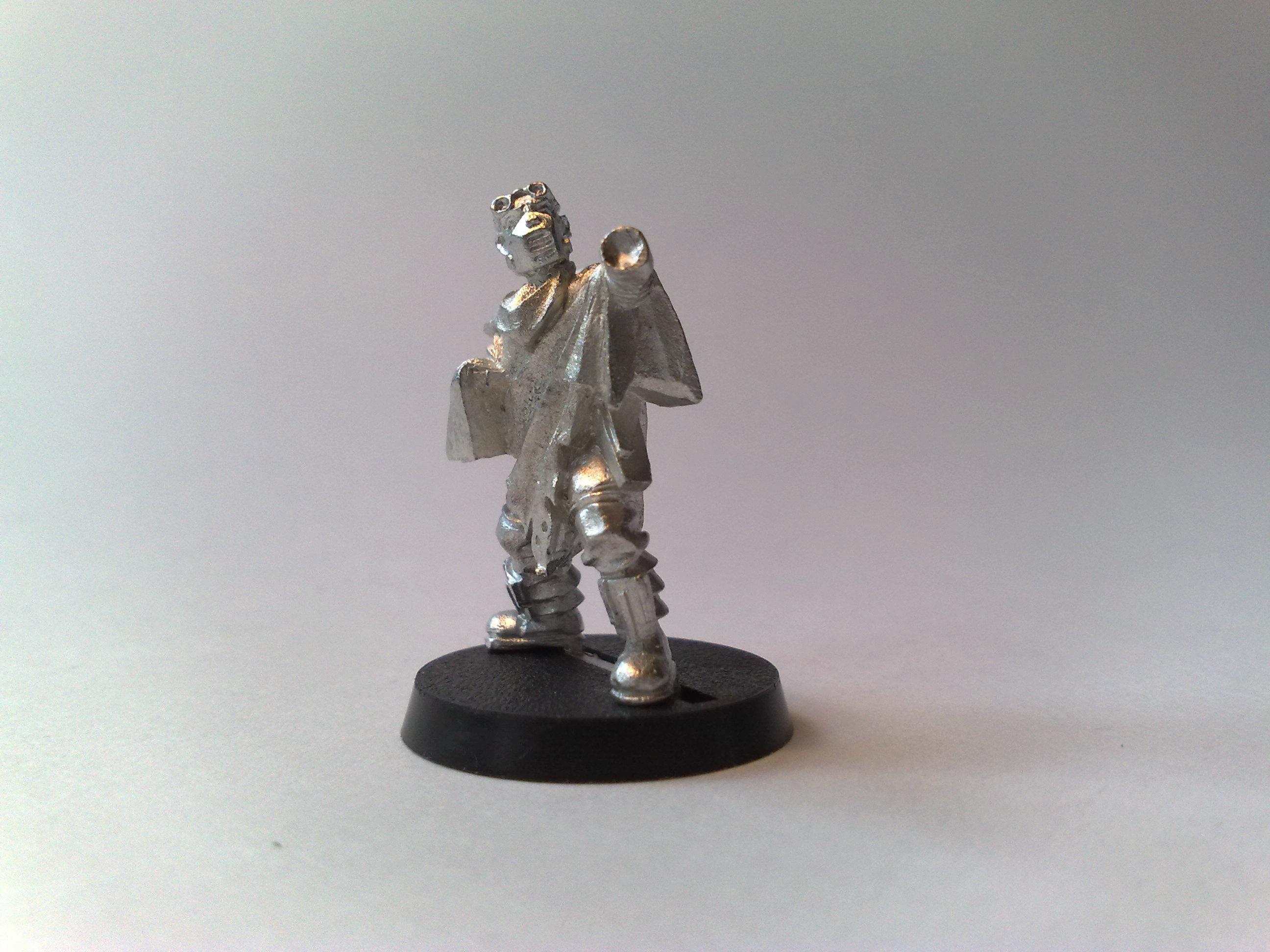 Ash Wastes, Cult, Gang, Imperial Guard, Necromunda