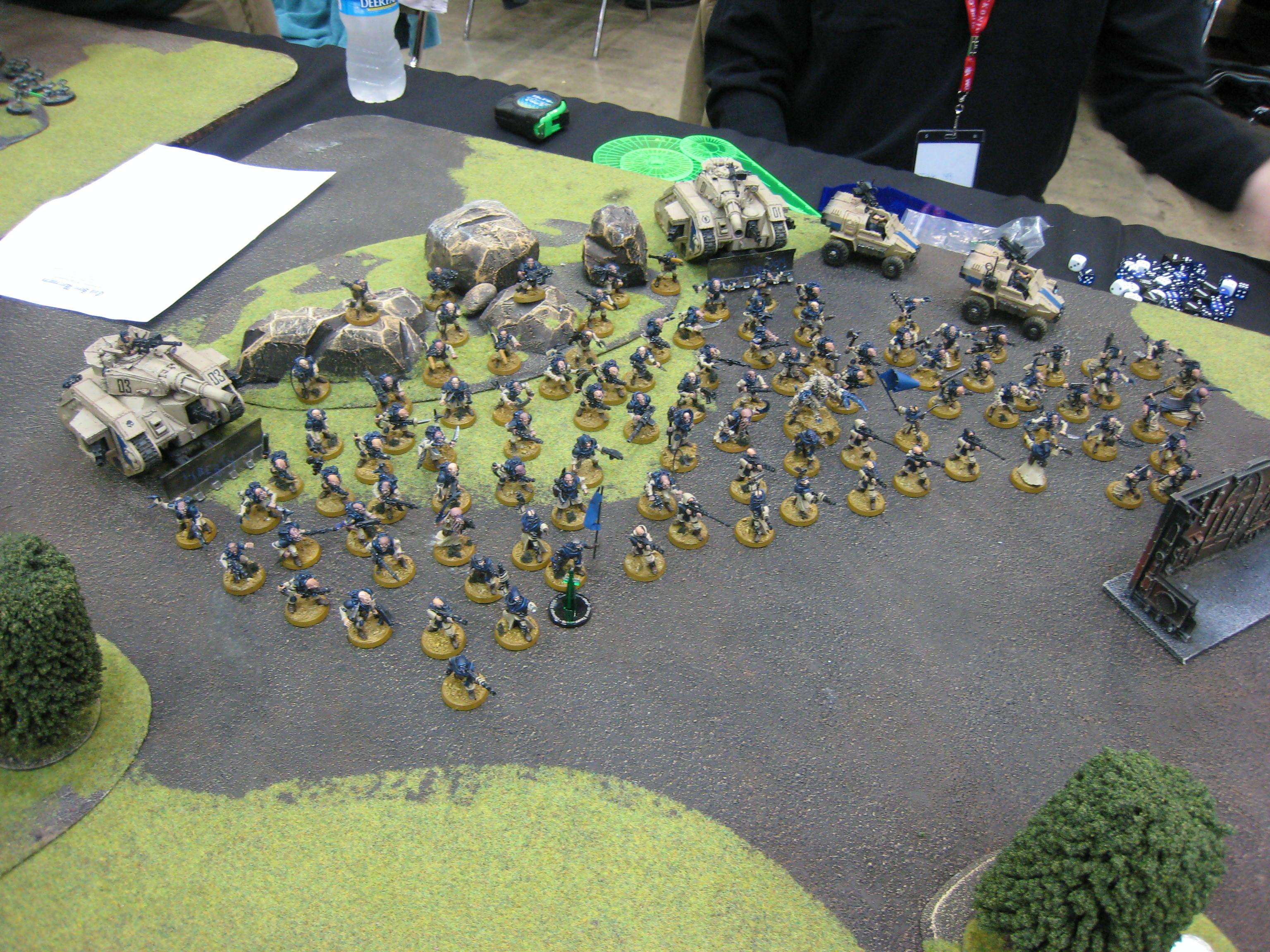 Action, Army, Best Appearance, Genestealer Cult, Grand Tournament, Warhammer 40,000