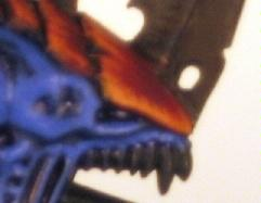 Conversion, Hive Tyrant, Painting Guide, Tyranids, Warhammer 40,000, Winged, Work In Progress
