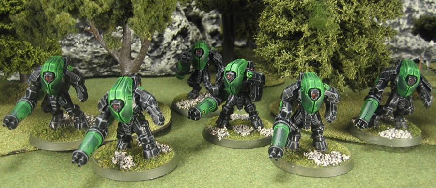 Adepticon, Dakka Detachment 1, Stealth Suit, Tau, Team Tournament, Warhammer 40,000