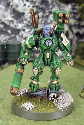 Adepticon, Commander, Dakka Detachment 1, Tau, Team Tournament, Warhammer 40,000