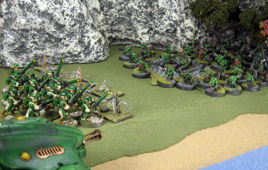 Action, Adepticon, Dakka Detachment 1, Fire Warriors, Tau, Team Tournament, Warhammer 40,000