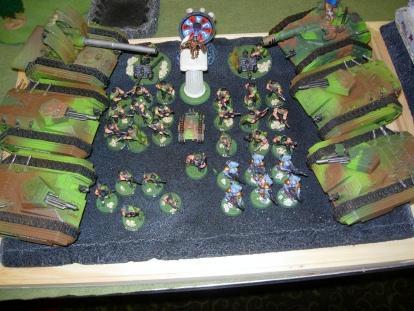 Adepticon, Army, Dakka Detachment 1, Imperial Guard, Tanith, Team Tournament, Warhammer 40,000