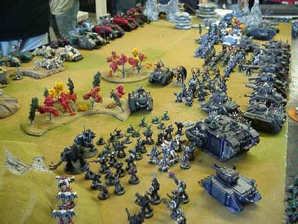 Apocalypse, Dakka Dakka, Dakka Store, History Of Dakka, Warhammer 40,000