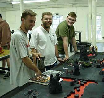 Dakka Dakka, Dakka Store, Gamers, History Of Dakka, Warhammer 40,000
