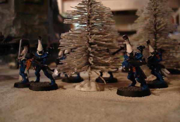 Apocalypse, Battle Report, Report, Tarkonia Secondus, Warhammer 40,000