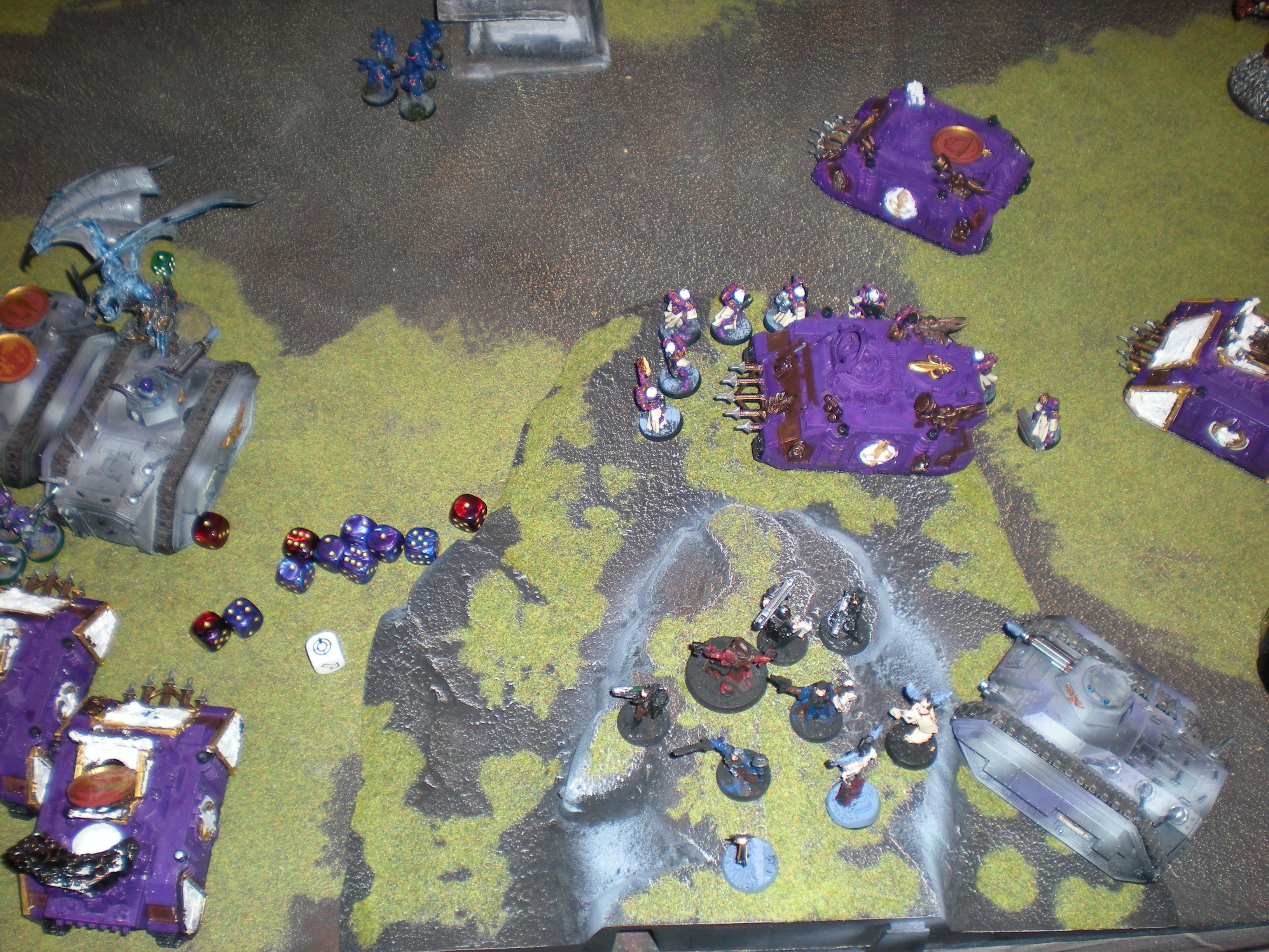 Army, Game, Warhammer 40,000