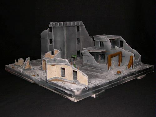 Cities Of Death, Terrain, Warhammer 40,000