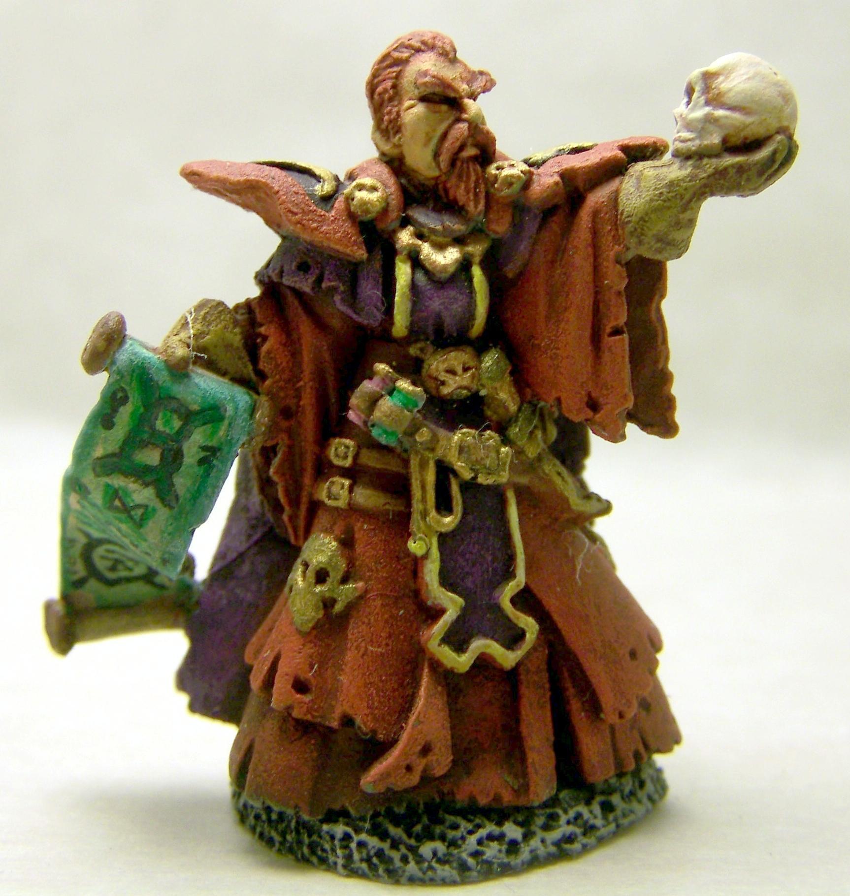 Reaper, Wizard, Reaper's Callus Darklore