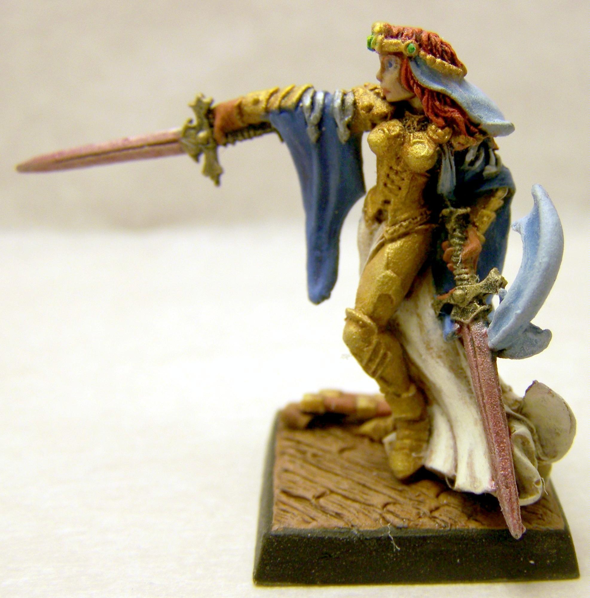 Reaper Crusader 4