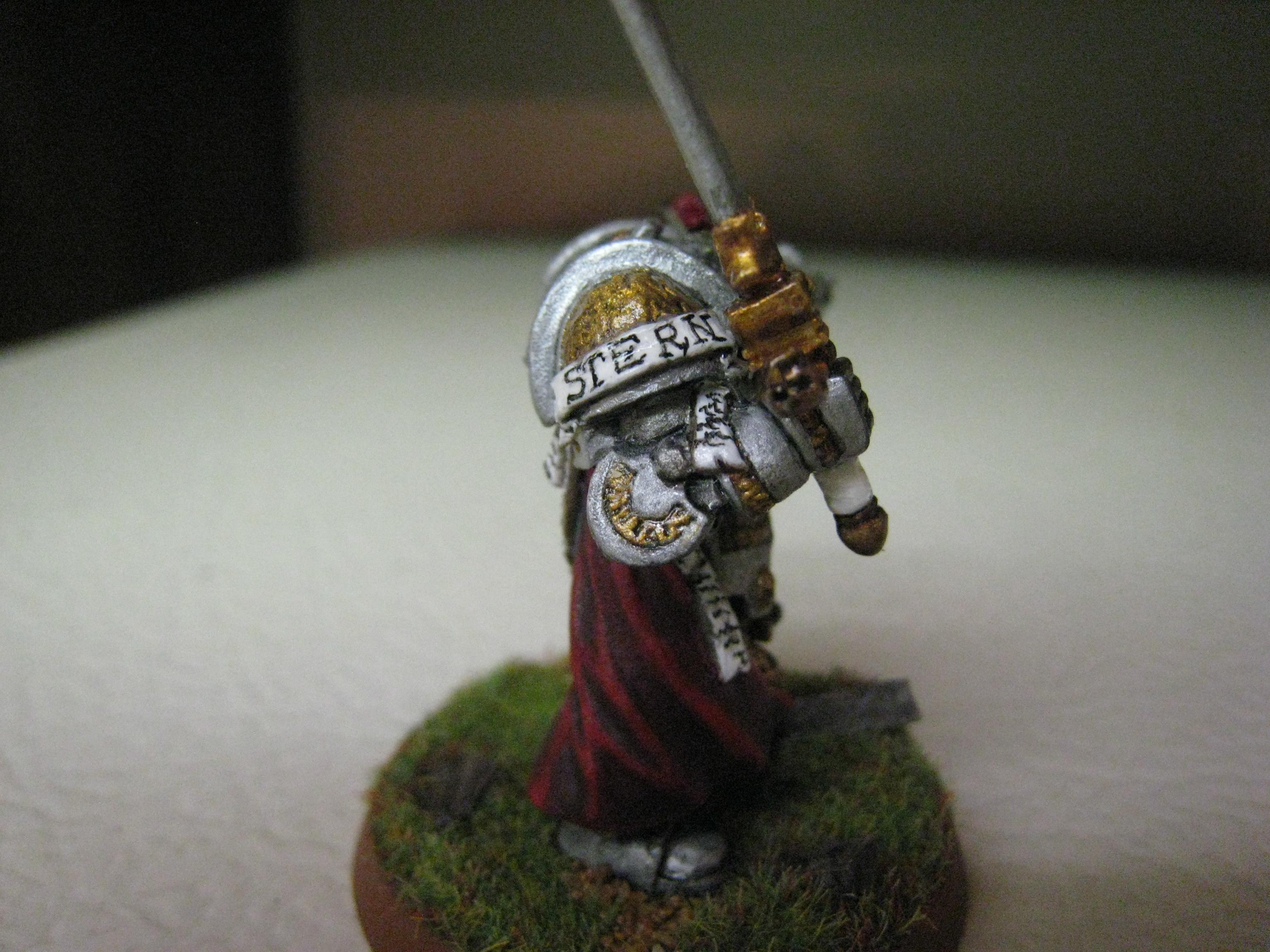 Daemonhunters, Grey Knights, Inquisition, Space Marines, Stern, Warhammer 40,000