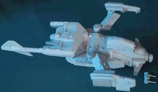 Drop Pod, Drop Ship, Flyer, Slingshot, Starship Troopers, Vaporware