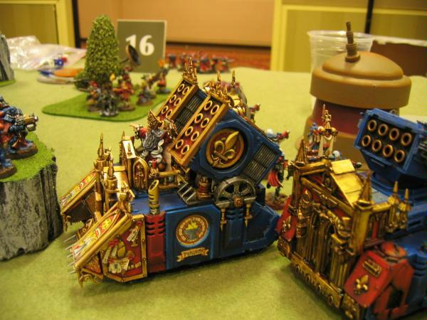 Adepticon, Exorcist, Inquisition, Sisters Of Battle, Warhammer 40,000, Witch Hunters