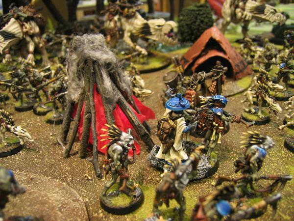 Adepticon, Battle, Battle Report, Convention, Kroot
