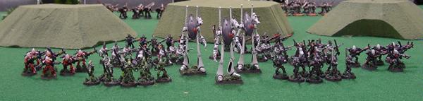 Army, Eldar, Tournament, Warhammer 40,000