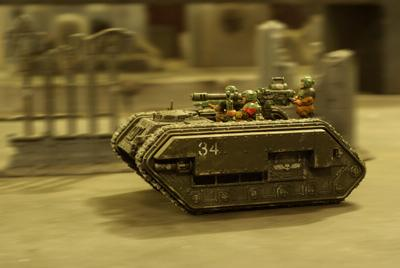 Action, Battle, Cities Of Death, Imperial Guard, Salamander, Warhammer 40,000