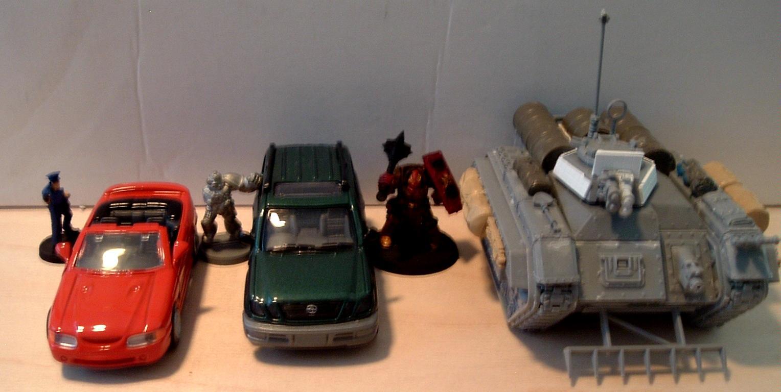 Cars, Cities Of Death, Modern, Pegasus, Terrain