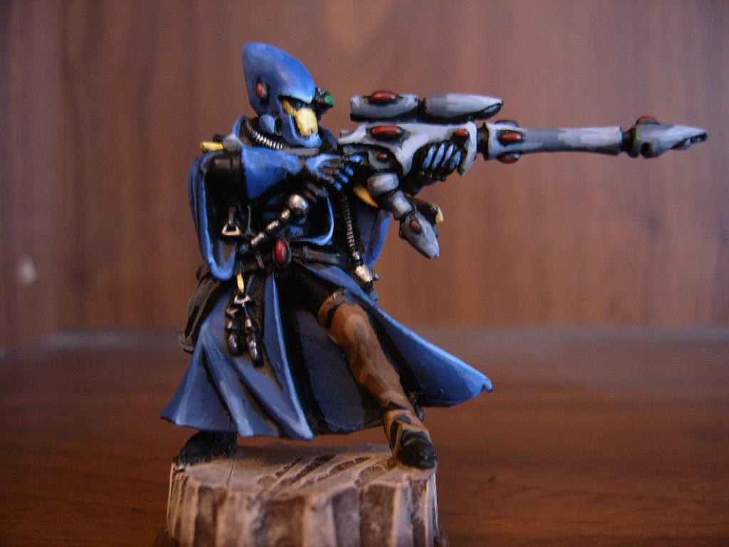 Eldar, Rangers