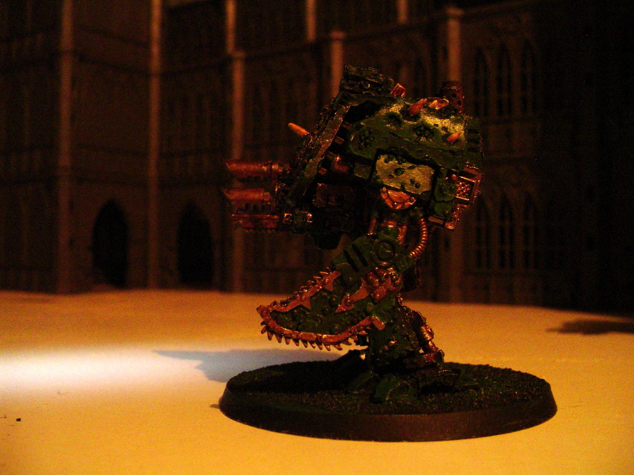 Dreadnought, Forge World, Poor Picture Quality, Warhammer 40,000