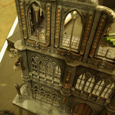 Cities Of Death, Pegasus, Ruins, Terrain, Warhammer 40,000