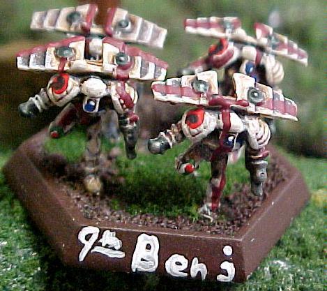 Battlemech, Battletech, Draconis, Mech