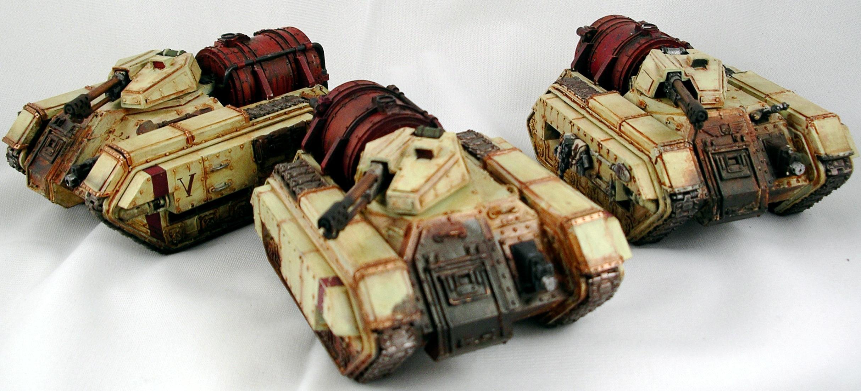 Hellhound, Imperial Guard, Tank, Vostroyan