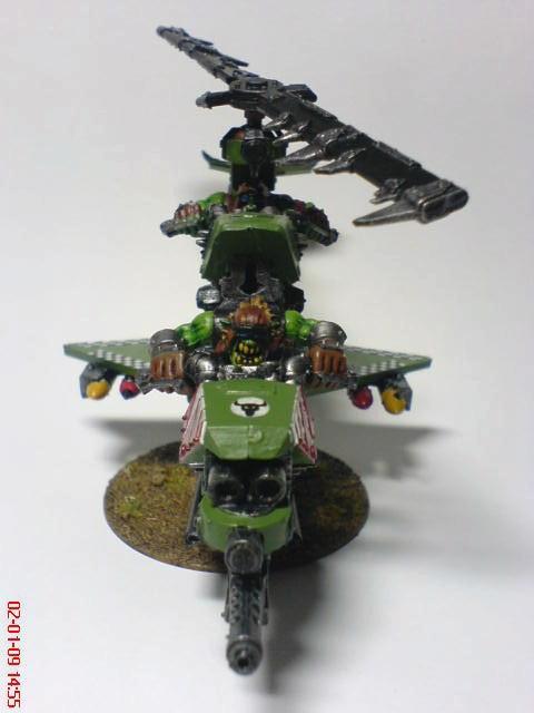 Deffkopta, Orks, Kobra_02