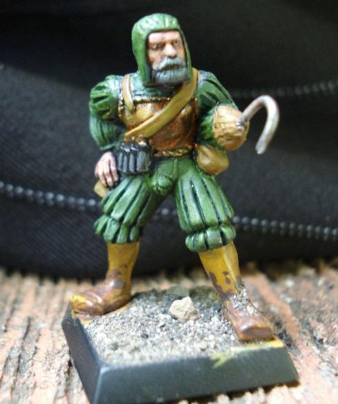 Empire, Capt'n Ruten