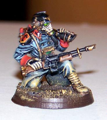 Command, Death Korps of Krieg, Forge World, Guard, Imperial Guard, Vox