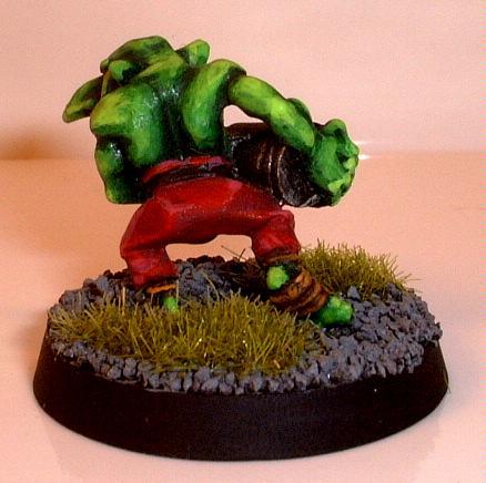 Grots, Loader, Orks, Warhammer 40,000