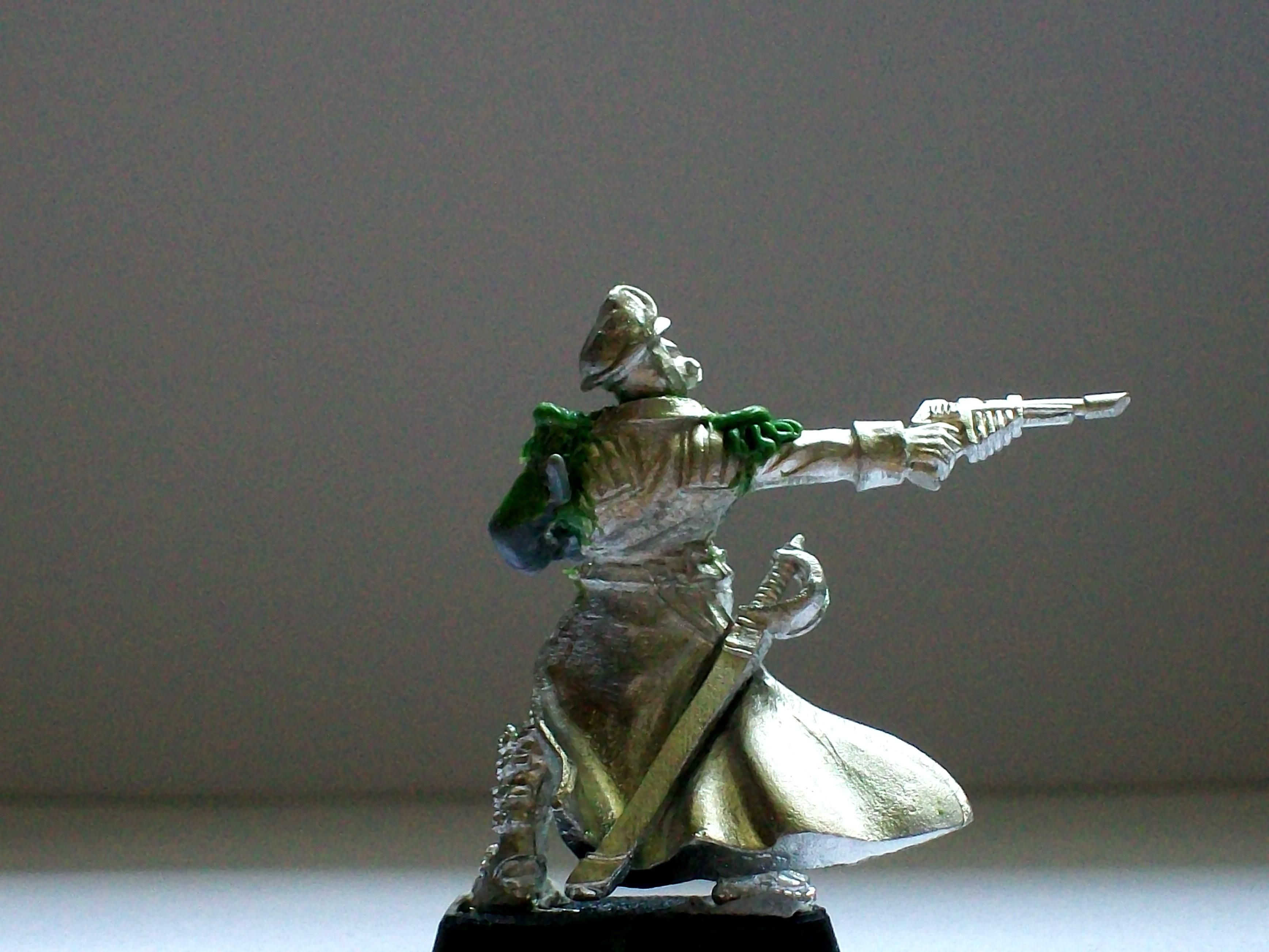 Imperial Guard, Kalash, Kalashnikov, Kalashnikova, Kalashnikovan