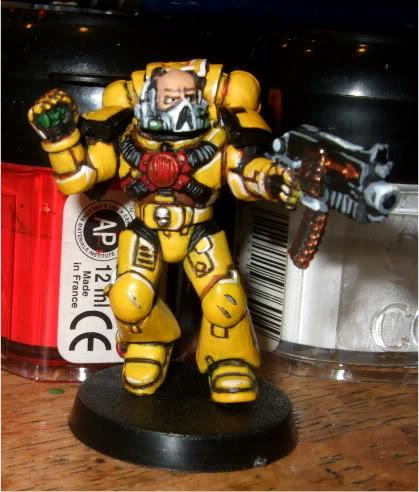 Astartes, Great Crusade, Heresy, Imperial Fists, Loyalist, Pre-heresy, Space Marines
