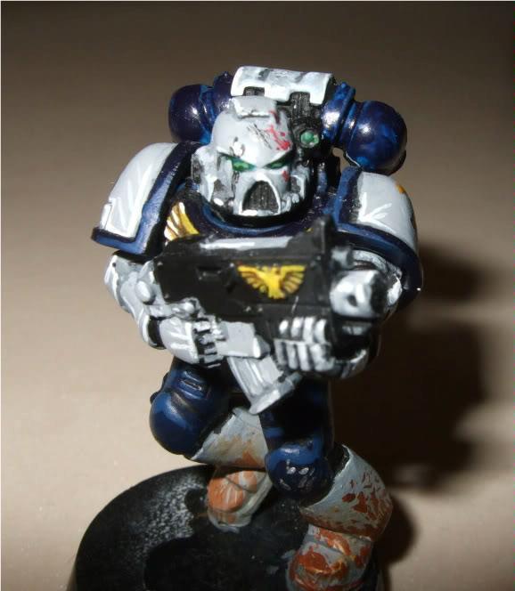 Astartes, Custom, Diy Chapter, Space Marines