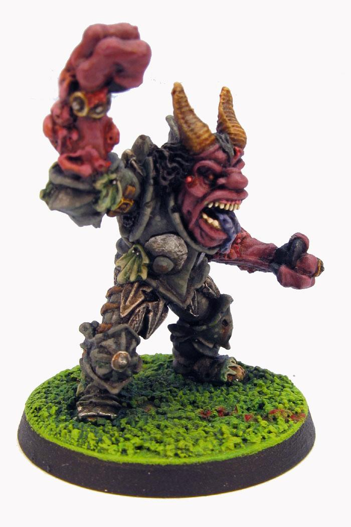 Blood Bowl, Chaos, Chaos Ogre_2