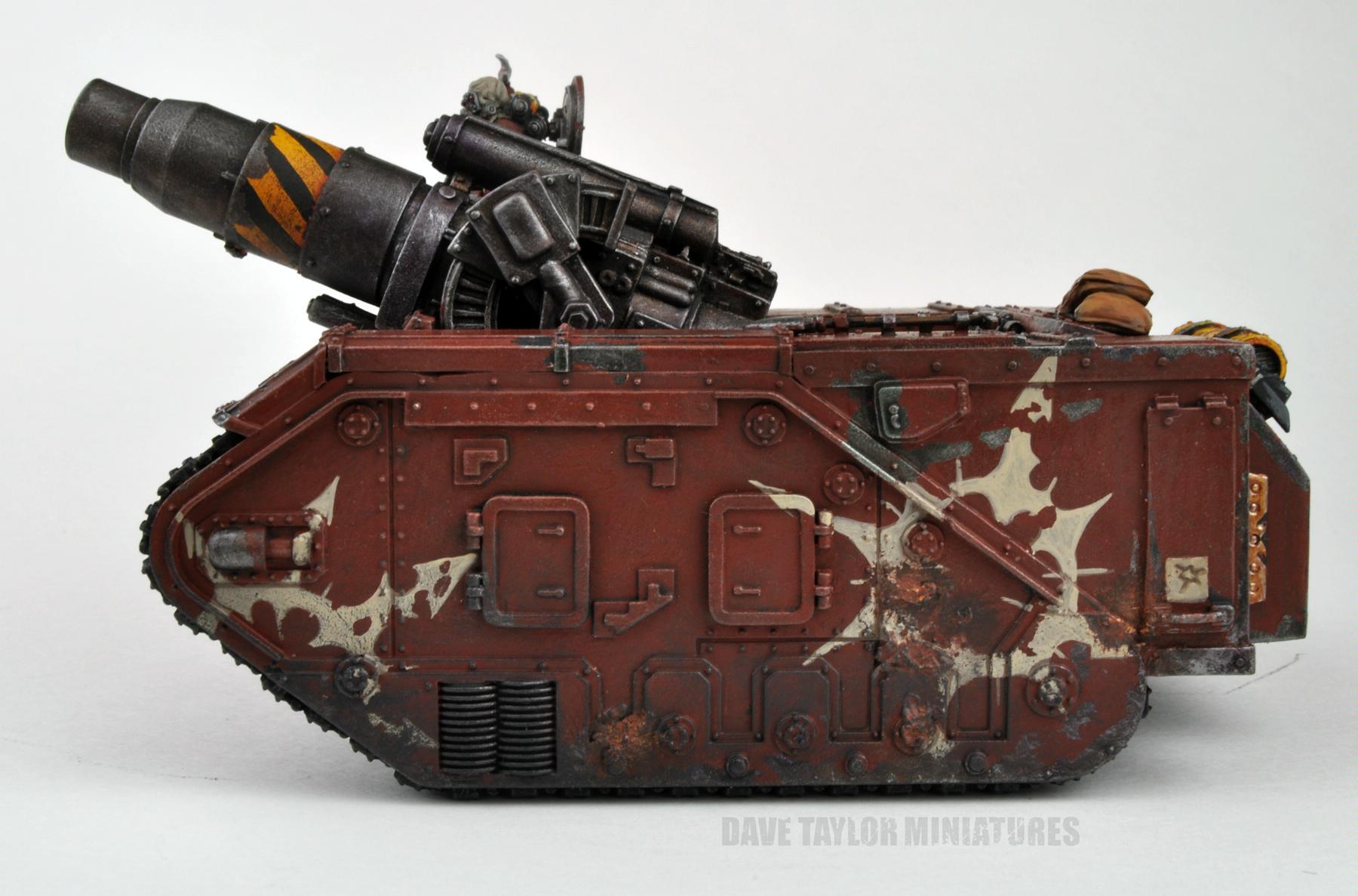 Blood Pact, Conversion, Demolisher, Medusa, Tank