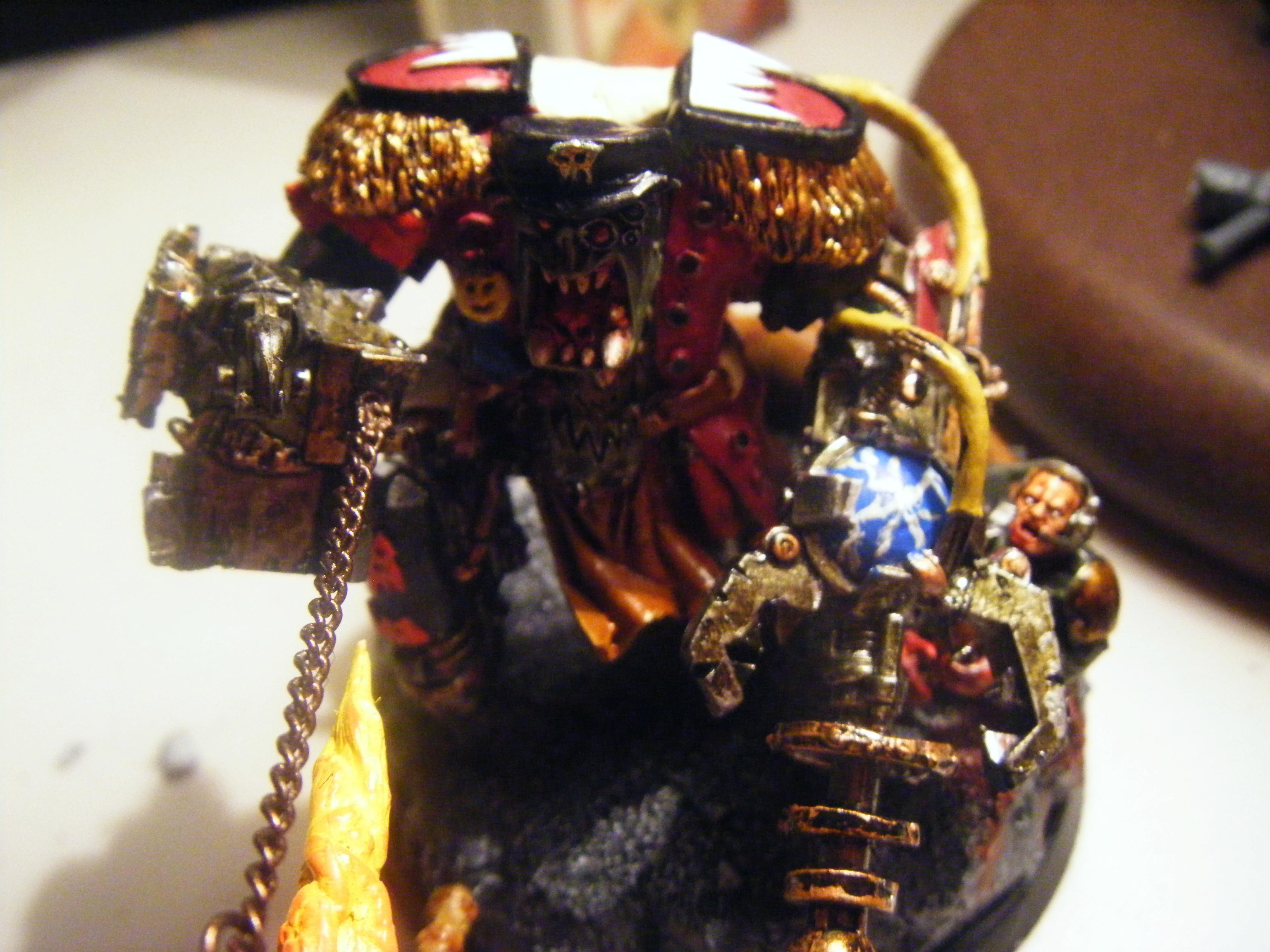 Conversion, Orks, Warhammer 40,000