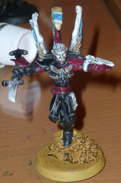 Eldar, Pirates, W40k