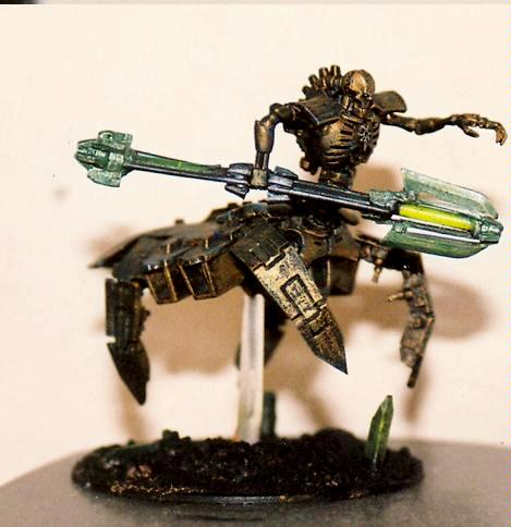 Lord, Necrons, Tomb, Tomb Lord
