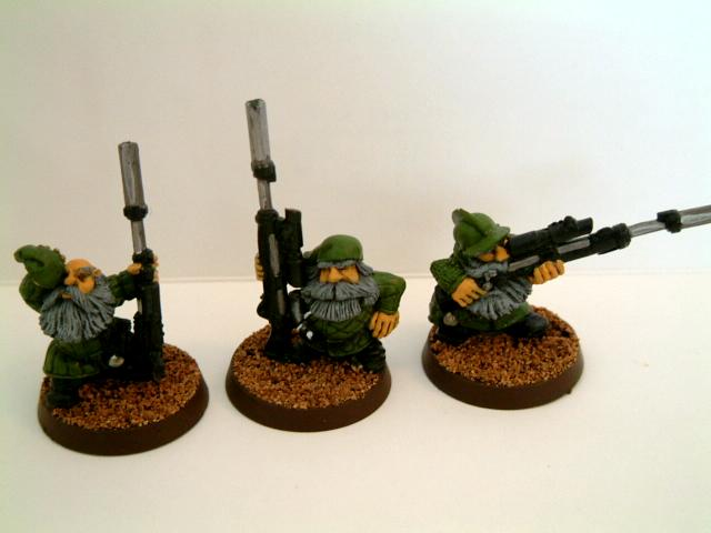 Brown, Classic, Conversion, Dwarves, Green, Guard, Imperial, Imperial Guard, Old, Out Of Production, Rangers, Ratling, Rogue, Squats, Trader, Warhammer 40,000