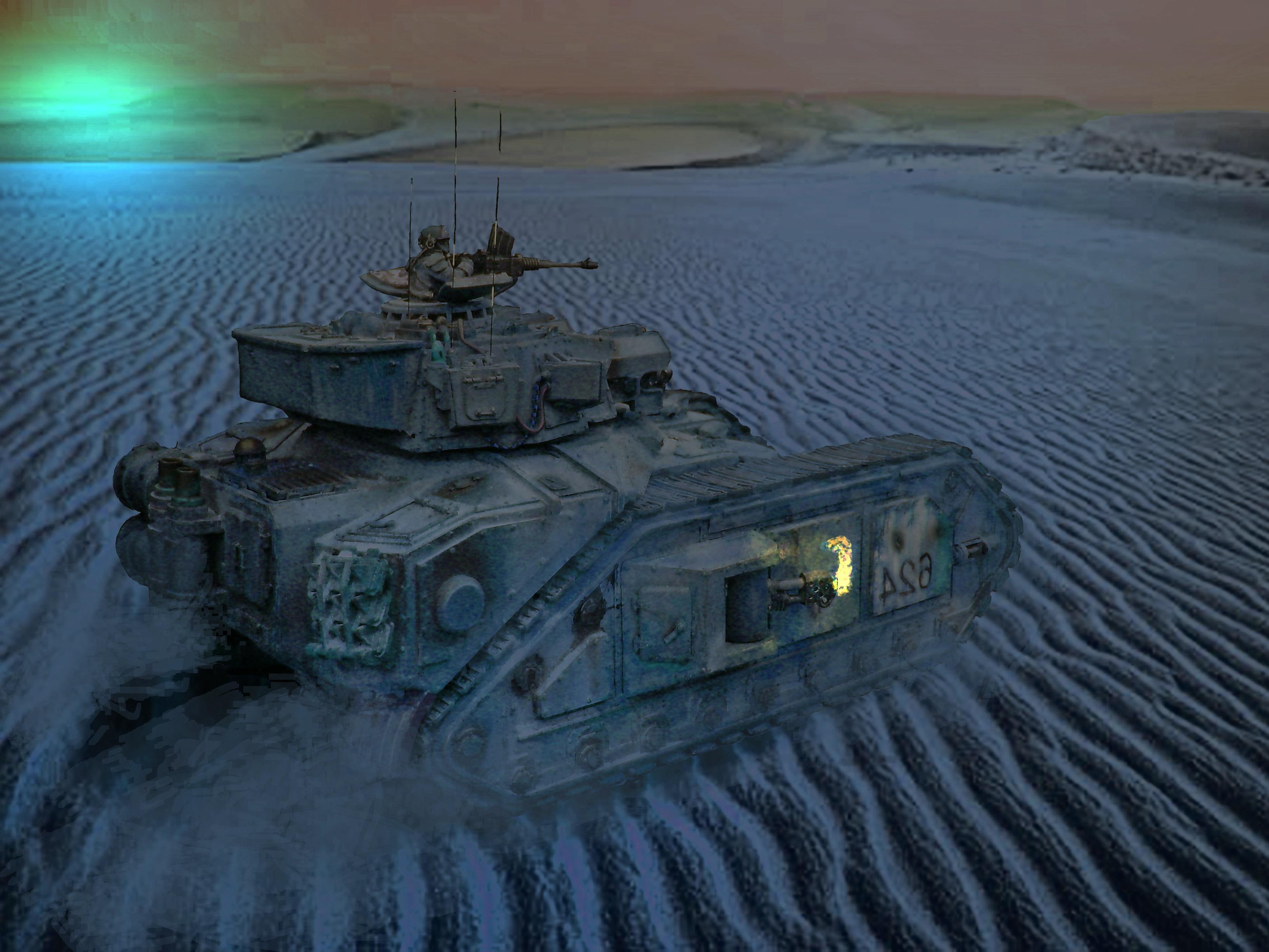Death Korps of Krieg, Forge World, Imperial Guard, Macharius, Photoshop